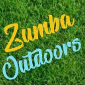 ZUMBA®, LIVE, IN-PERSON, OUTSIDE!