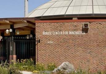 Come see what's happening at the Krause Center for Innovation!