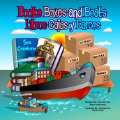 Books Boxes and Boats