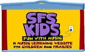 San Franscisco Symphony Kids