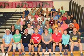 STL HPE Summer Workshop News