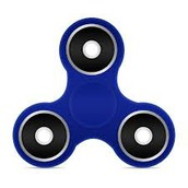 Fidget Spinners- Please Keep at Home!
