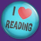 """Wednesday, March 29th """"READ A BUTTON DAY"""""""