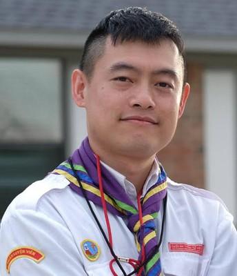 Tr. Phêrô Hoàng Huy