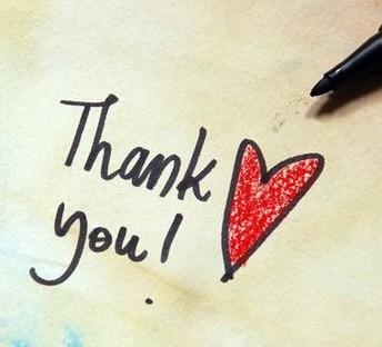 Thank You Everyone - Secret Shop Success!