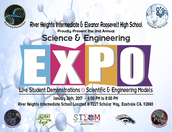 2nd Annual Science and Engineering Expo