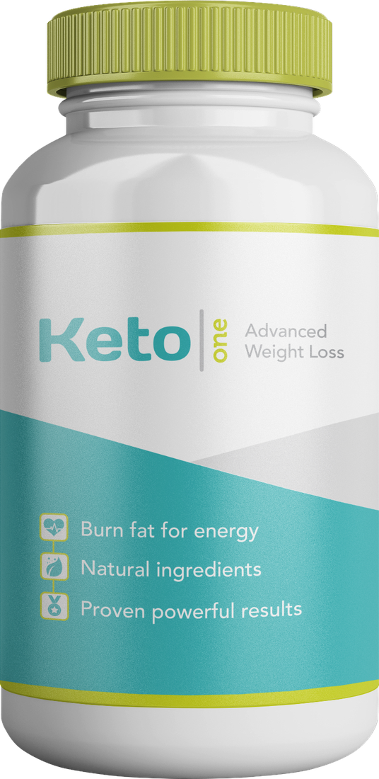 Keto one Ketosis Bottle Image