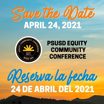 Equity Community Conference