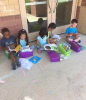 Reading Outside