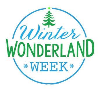 Winter Wonderland Week