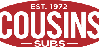 Community Dining Out Day at COUSINS! - Tuesday, Jan. 26th