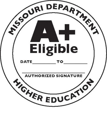 "What is ""Missouri A+""?"