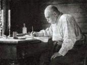 Дмитрий Быков о Гиляровском