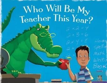 2020-21 Teacher Assignments