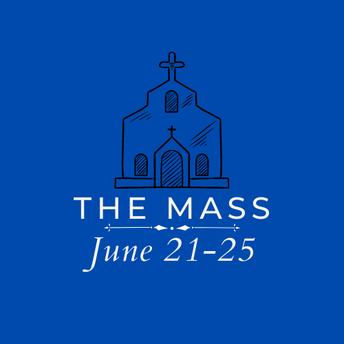 St. John's Summer Camp: Formed in Faith