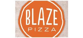 Hillcrest Blaze Pizza Fundraiser - Thursday, January 25th