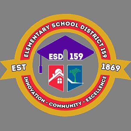 ESD 159 Tech Dept