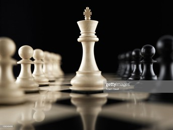 Afterschool Chess Club Starting Soon!