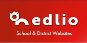 Edlio-Teacher Web Pages Made Easy--Early Morning In-Service--10/10/17
