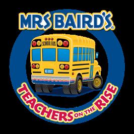 Mrs. Baird's Teachers on the Rise