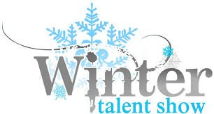 Winter Talent Show (Holiday Music)