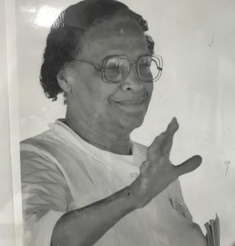 Myrtle Hoffman