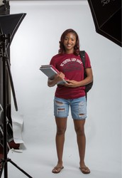 Alumni Feature: Dominique Adams