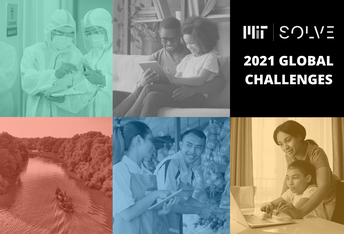 Over $2M in Funding for MIT Solve's Global Challenges