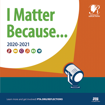 LAST CALL- PTA Reflections Entries!