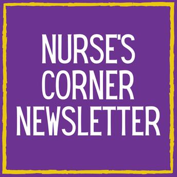 The Nurse's Corner