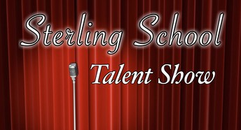 2018 Sterling School Talent Show