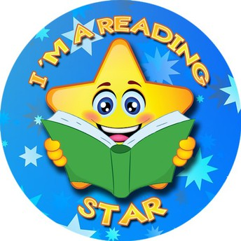 Star Points Reading Program