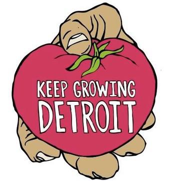 Keep Growing Detroit