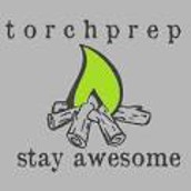 5 Week Sessions thru TorchPrep begin February 12, 2018