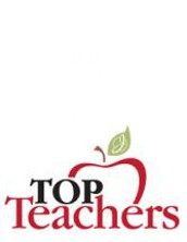 Nominate a Top Teacher from the Columbia School District