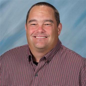 Coach Ronnie Watson