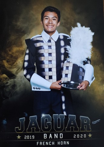 Band Pictures!
