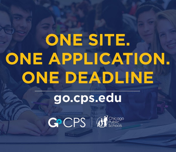 GoCPS Update: New Application Process Coming Soon