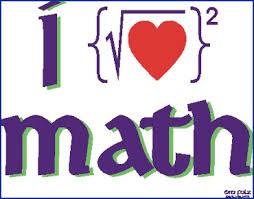 Accelerated Math (1st period and 6th period)