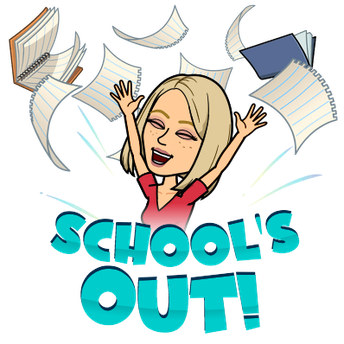 Hello KMS Families!