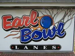 Earl Bowl Sunday Night Special