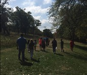 4th Grade at Lapham Peak