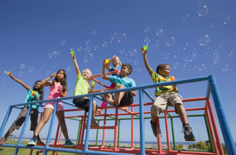 Ideas for Free Summer Fun for Kids