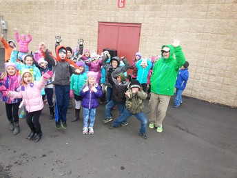 Extra recess for Full Corral Celebration