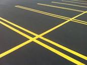 Parking Lot Paving Project