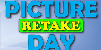 Save the Date: Picture Retakes