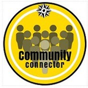 Community Connector Badge