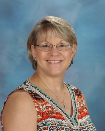 Staff Spotlight - Mrs. Ann Rogers