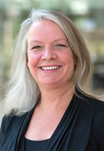 Elementary Principal: Monica Elizondo