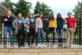 SHS NATIONAL MERIT SEMIFINALISTS AND COMMENDED STUDENTS